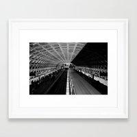 washington dc Framed Art Prints featuring Washington, DC by David Freifeld