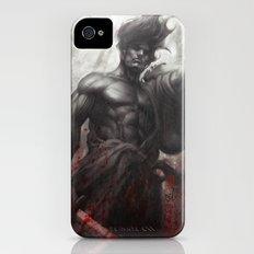 Samurai Spirit Musou Slim Case iPhone (4, 4s)