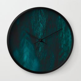 Willow III Wall Clock