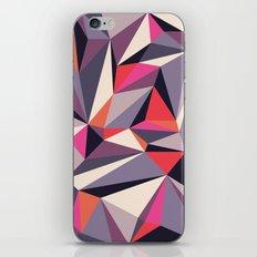 Diamonoid: Autumn Soirée iPhone & iPod Skin