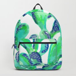 Cactus Life #society6 #decor #buyart Backpack