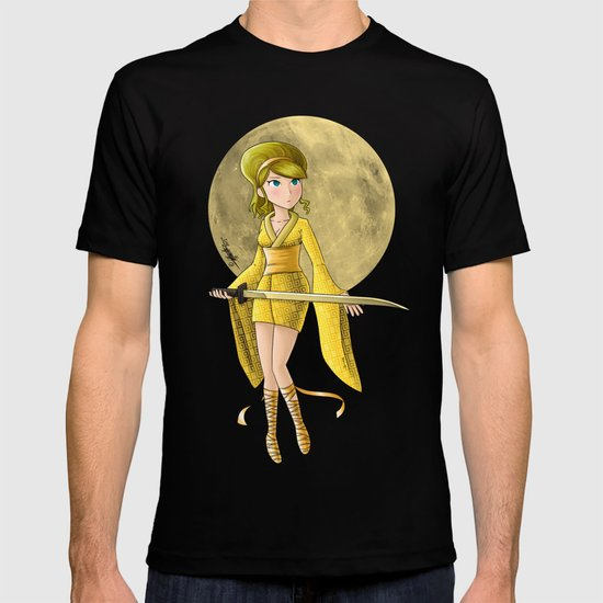 Moon Princess T-shirt