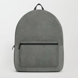 """Spring light grey horizontal lines"" Backpack"