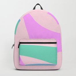 Chewing gum Backpack