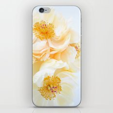 Honeybee Paradise iPhone Skin
