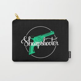 The Sharpshooter Carry-All Pouch