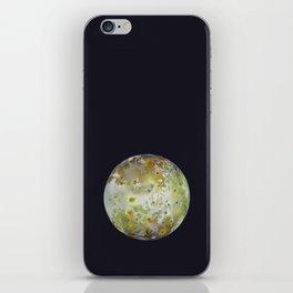 Portrait of Io 2 iPhone Skin
