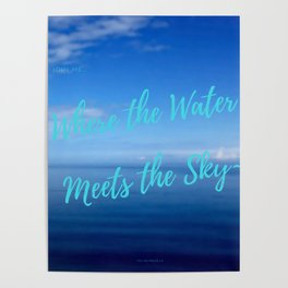 Text   Words   Sayings   Join Me...   Beach Vibes   Vacation Poster