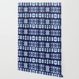 Cobalt Shades Wallpaper