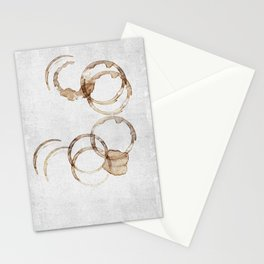 Not Your Ordinary Coaster Stationery Cards