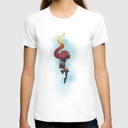 Princess of the Stars T-shirt
