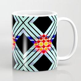 Classic Retro Merlin Coffee Mug