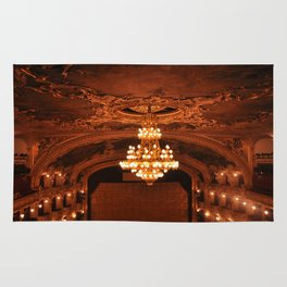 Opera House Rug