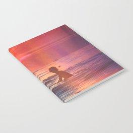 Vivid Summer Notebook