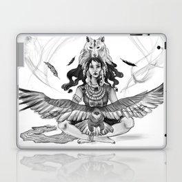 Hymn to Nature Laptop & iPad Skin