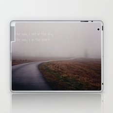 the way Laptop & iPad Skin