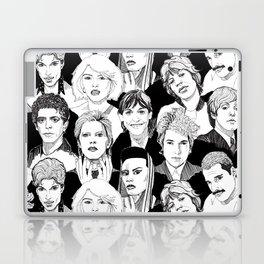 Starstruck  Laptop & iPad Skin