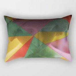 Figurine Rectangular Pillow