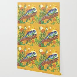 Liz Sun Wallpaper