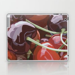 Cherries Laptop & iPad Skin