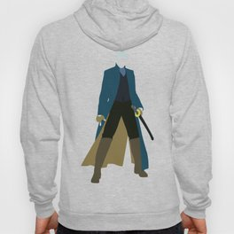 Son of Sparda V Hoody