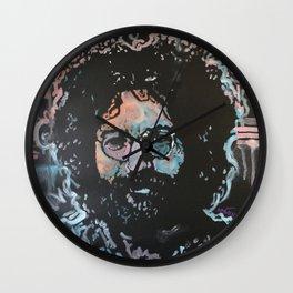 Box of Rain Wall Clock