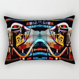 BOT4 Rectangular Pillow