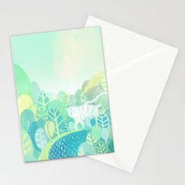 Dream house? Stationery Cards
