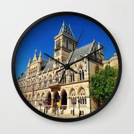 Guildhall Wall Clock
