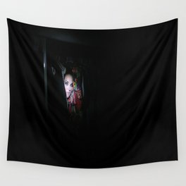 Creepsters 4 Wall Tapestry