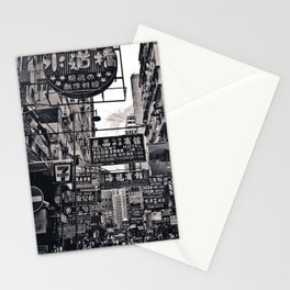 China Town Stationery Cards