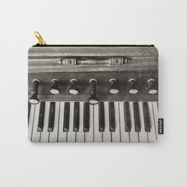 At the Keys Carry-All Pouch