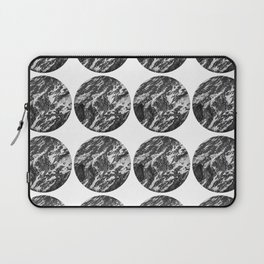Moving Mountains   Rocky Mountains Laptop Sleeve