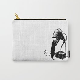 Discordia Carry-All Pouch