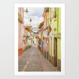 Ecuadorian Wall Art Home Decor