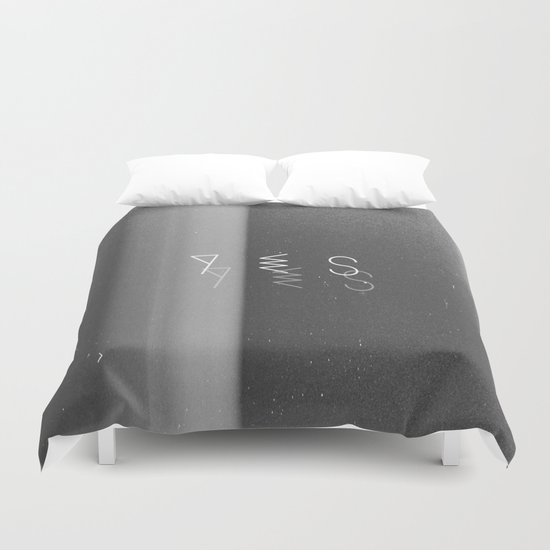Yes! Duvet Cover
