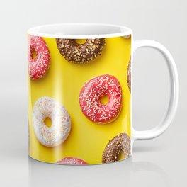 Donuts lovers Coffee Mug