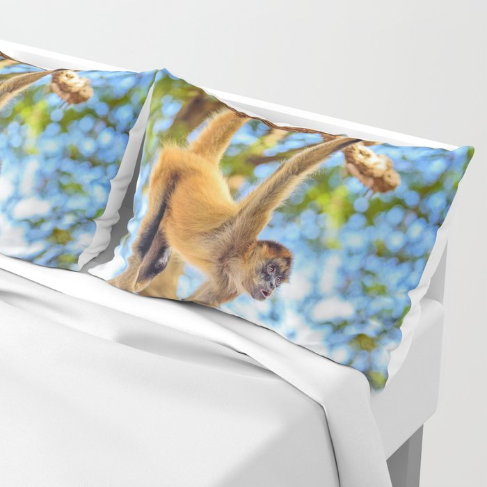 Just Hanging Around Pillow Sham