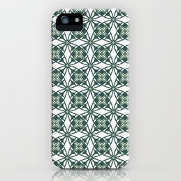 Green Gables iPhone Case