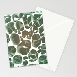 Structure Stationery Cards