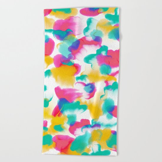 Alchemy Beach Towel