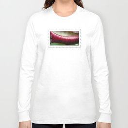 The Lip Long Sleeve T-shirt