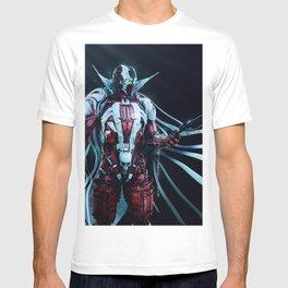 Spawn Horizontal2 T-shirt