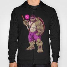 Hulk Ninja Turtle Hoody