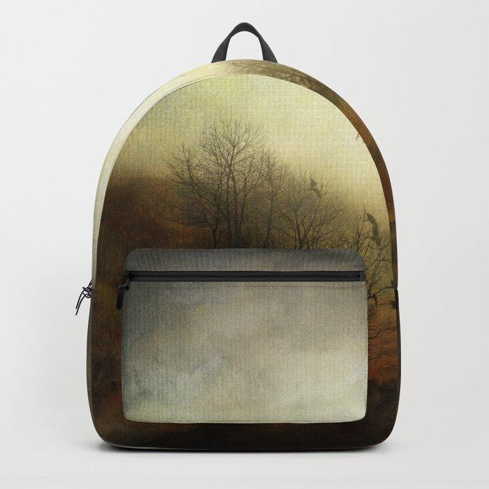 Calling The Sun VIII Backpack