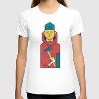 fargo T-shirts featuring Fargo by Ale Giorgini