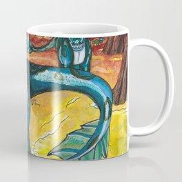 Chimaka Culture #1 Coffee Mug