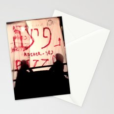 Booths Stationery Cards