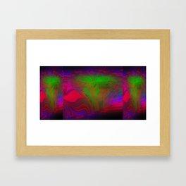 Cobra Framed Art Print