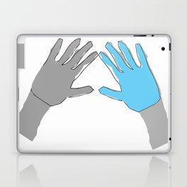 Perfection is Boring Laptop & iPad Skin